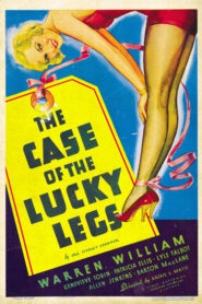 The Case of the Lucky Legs