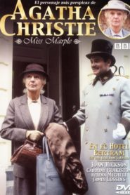 Agatha Christie's Miss Marple: At Bertram's Hotel