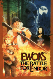 Star Wars: Ewok Adventures – The Battle for Endor