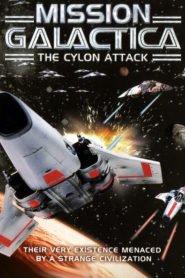 Mission Galactica: The Cylon Attack