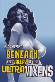 Beneath the Valley of the Ultra-Vixens