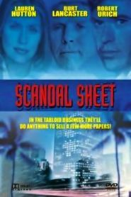 Scandal Sheet