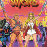 He-Man and She-Ra: The Secret of the Sword