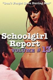 Schoolgirl Report Vol.13