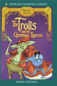 The Trolls and the Christmas Express