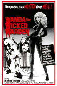 Wanda, the Wicked Warden