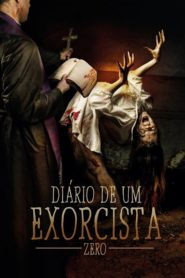 Diary of an Exorcist – Zero
