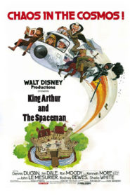 The Spaceman and King Arthur