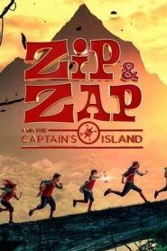 Zip and Zap and the Captain's Island