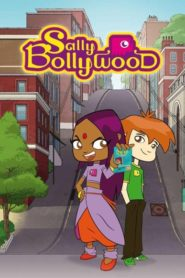 Sally Bollywood: Super Detective