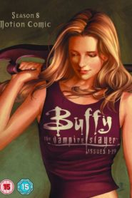 Buffy the Vampire Slayer: Season 8 Motion Comic