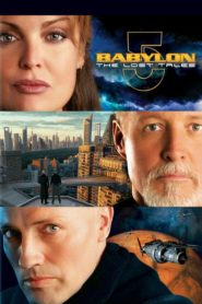 Babylon 5: The Lost Tales – Voices in the Dark