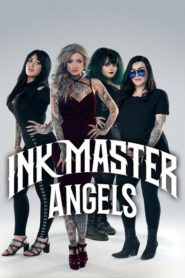 Ink Master: Angels