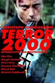 Terror 2000 – Intensivstation Deutschland