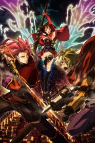 Kabaneri of the Iron Fortress Recap 2: Burning Life