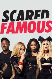 Scared Famous