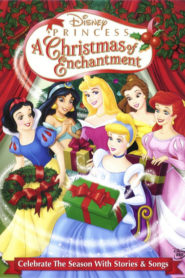 Disney Princess: A Christmas of Enchantment