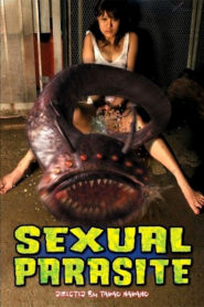 Sexual Parasite: Killer Pussy