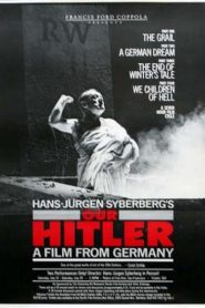 Our Hitler: A Film from Germany