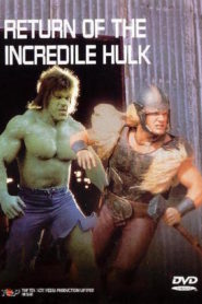 The Incredible Hulk – Death in the Family
