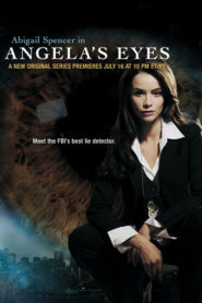 Angela's Eyes