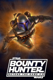 Star Wars: Bounty Hunter – Beyond The Game