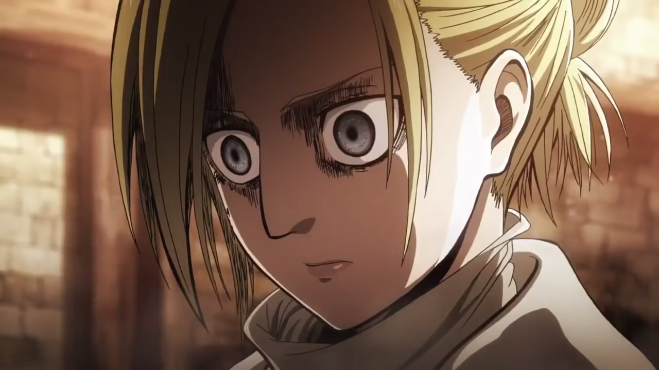 Attack On Titan Lost Girl Anime Release Date