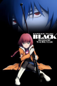 Darker Than Black: Ryusei no Gemini