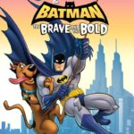Scooby-Doo! & Batman: The Brave and the Bold