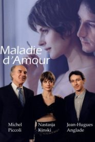 Maladie d'amour