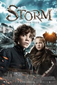 Storm – Letter of Fire