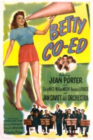 Betty Co-Ed
