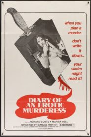 A Diary of a Murderess