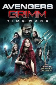Avengers Grimm: Time Wars