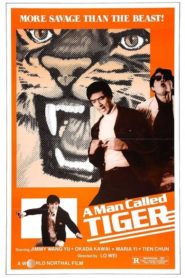 A Man Called Tiger