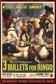 Three Bullets for Ringo