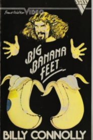 Big Banana Feet