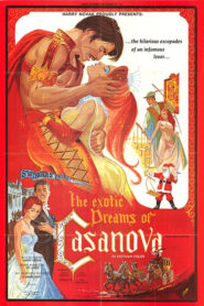 The Exotic Dreams of Casanova