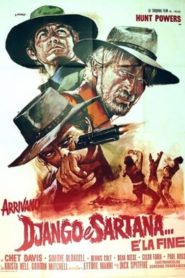 Django and Sartana Are Coming… It's the End