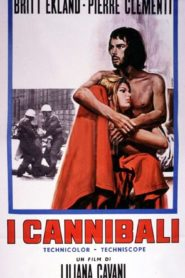 The Year of the Cannibals