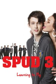 Spud 3: Learning to Fly