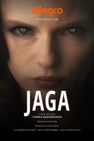 Polish Legends: Jaga