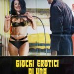 Erotic Games of a Respectable Family