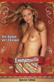 Emmanuelle Private Collection: Sex Goddess