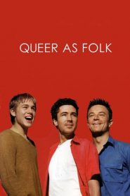 What the Folk?… Behind the Scenes of 'Queer as Folk'