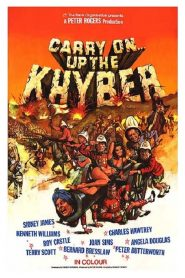 Carry On… Up the Khyber