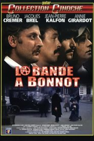 Bonnot's Gang