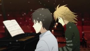 Forest of Piano: 2×7
