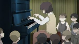 Forest of Piano: 2×2