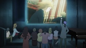 Forest of Piano: 2×10